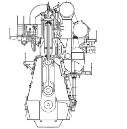 Cylinder_lubrication on 4 Stroke Engine Diagram